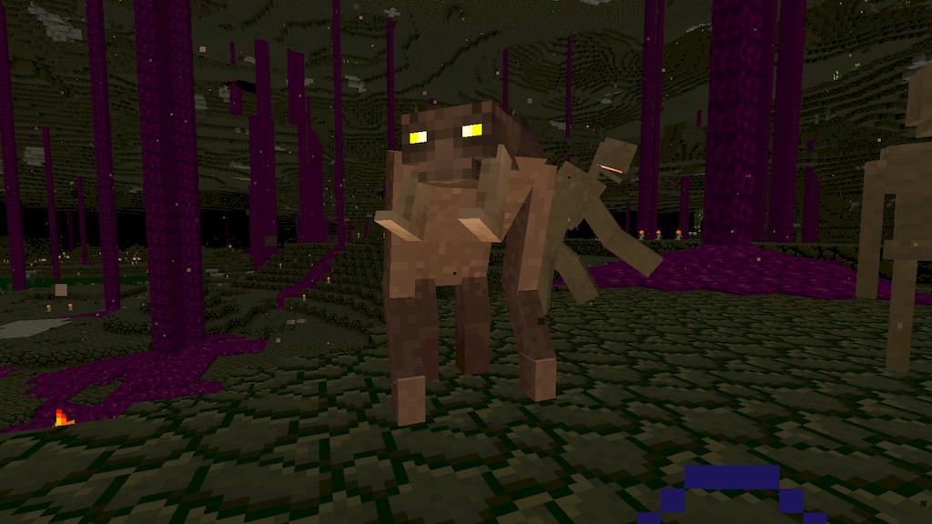 Undergarden Mod Screenshots 8