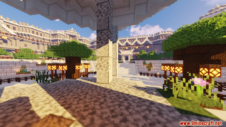 War of Champions Map Screenshots (1)