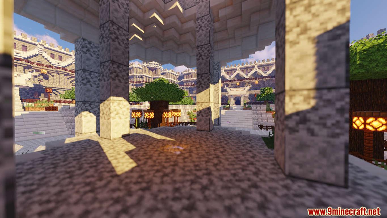 War of Champions Map Screenshots (2)