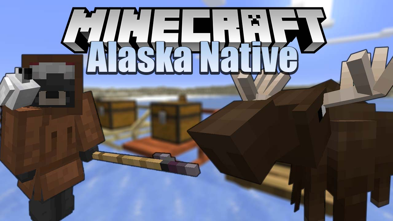 Alaska Native Mod