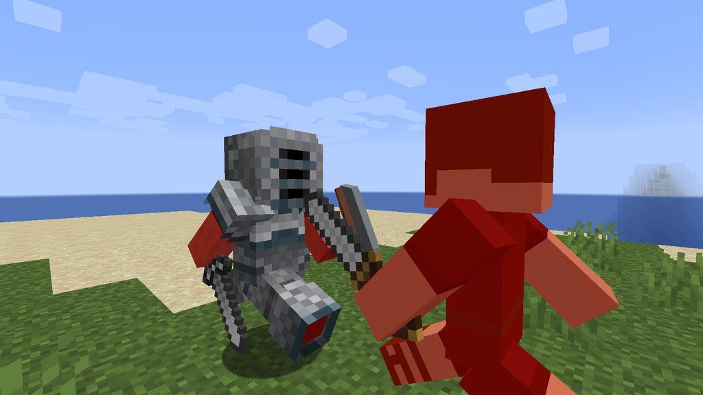AncientCraft Mod Screenshots 1