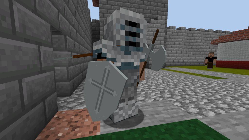 AncientCraft Mod Screenshots 10