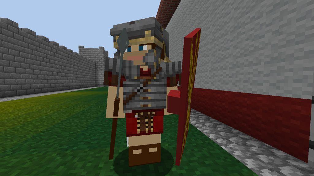 AncientCraft Mod Screenshots 11