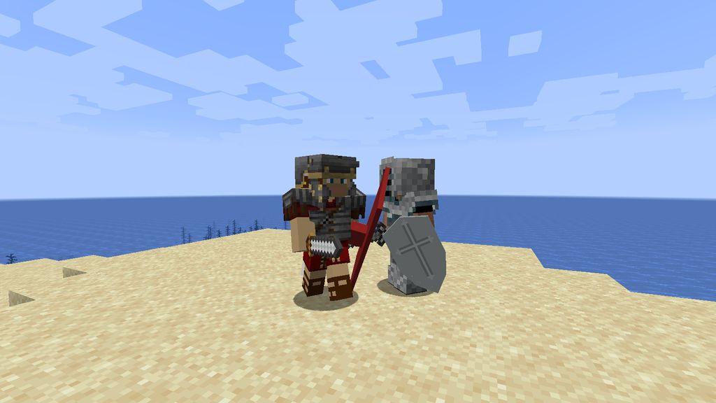 AncientCraft Mod Screenshots 2