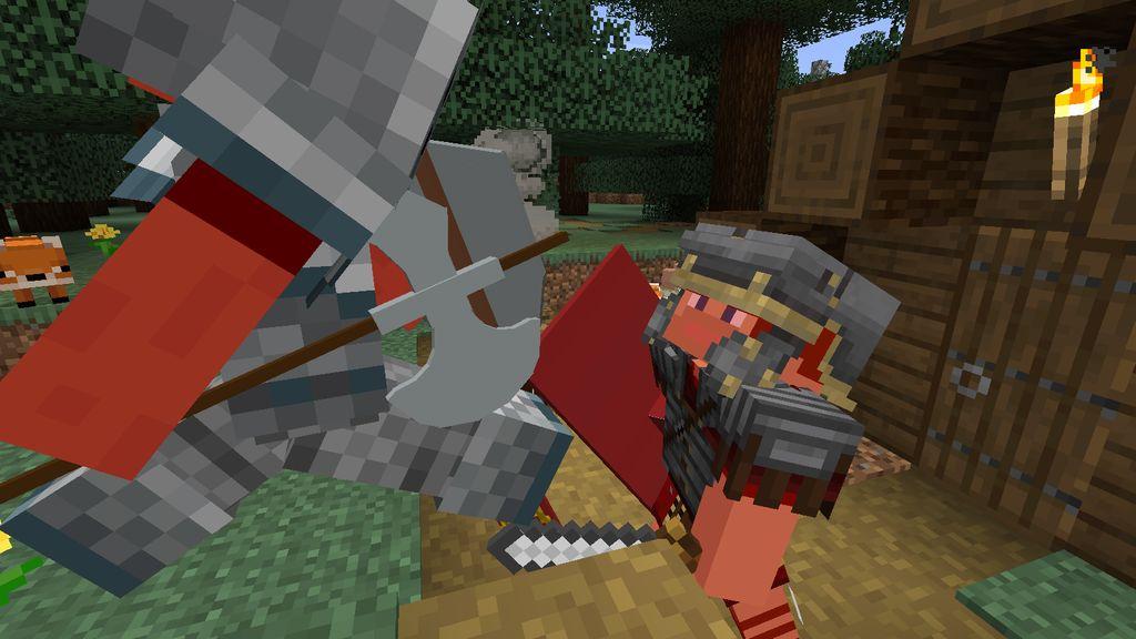 AncientCraft Mod Screenshots 4