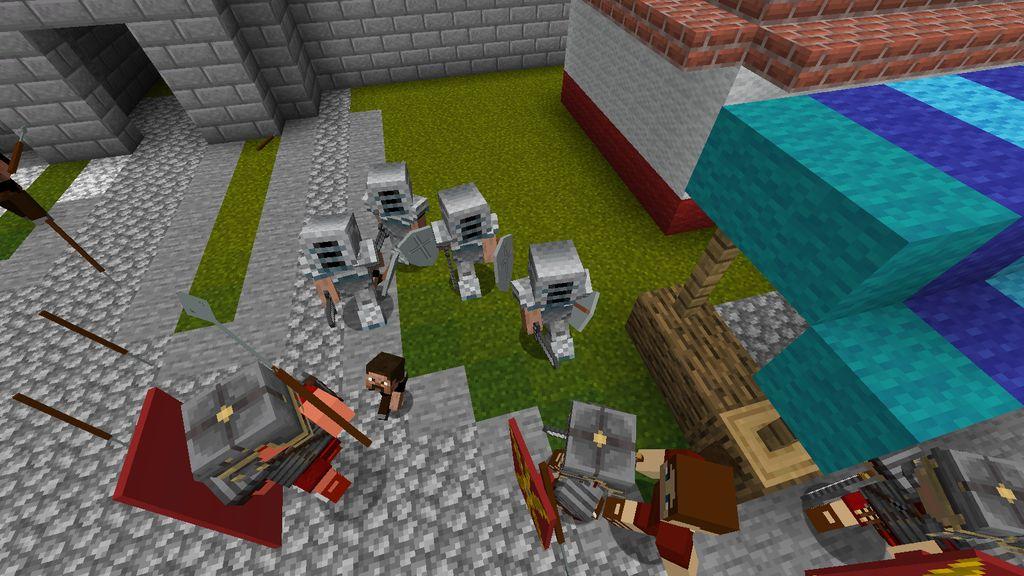 AncientCraft Mod Screenshots 6