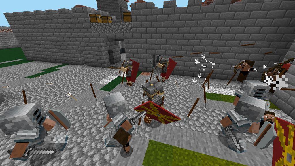 AncientCraft Mod Screenshots 7