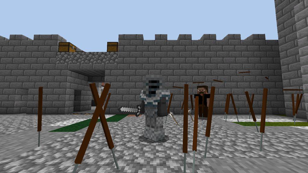 AncientCraft Mod Screenshots 8