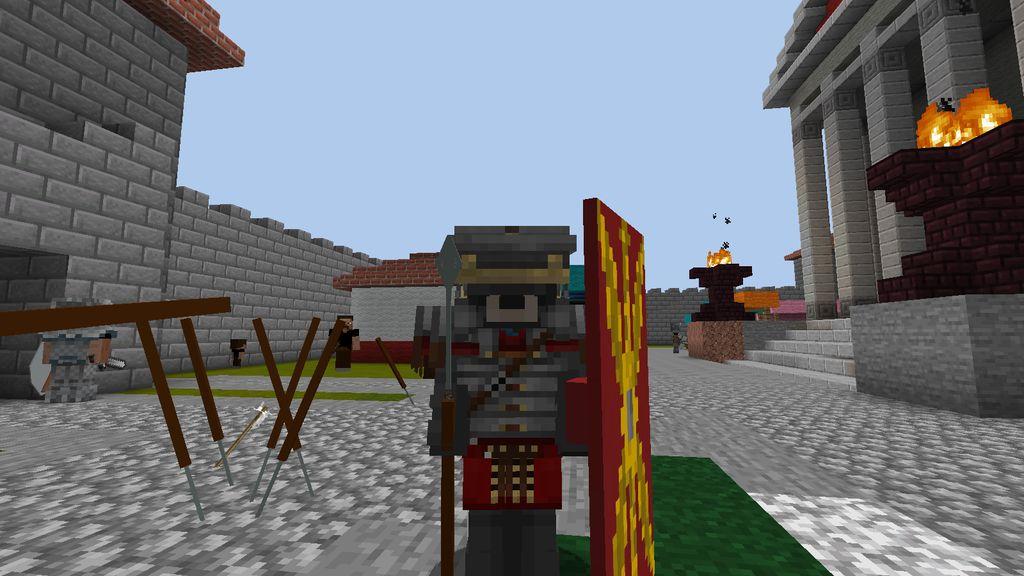 AncientCraft Mod Screenshots 9