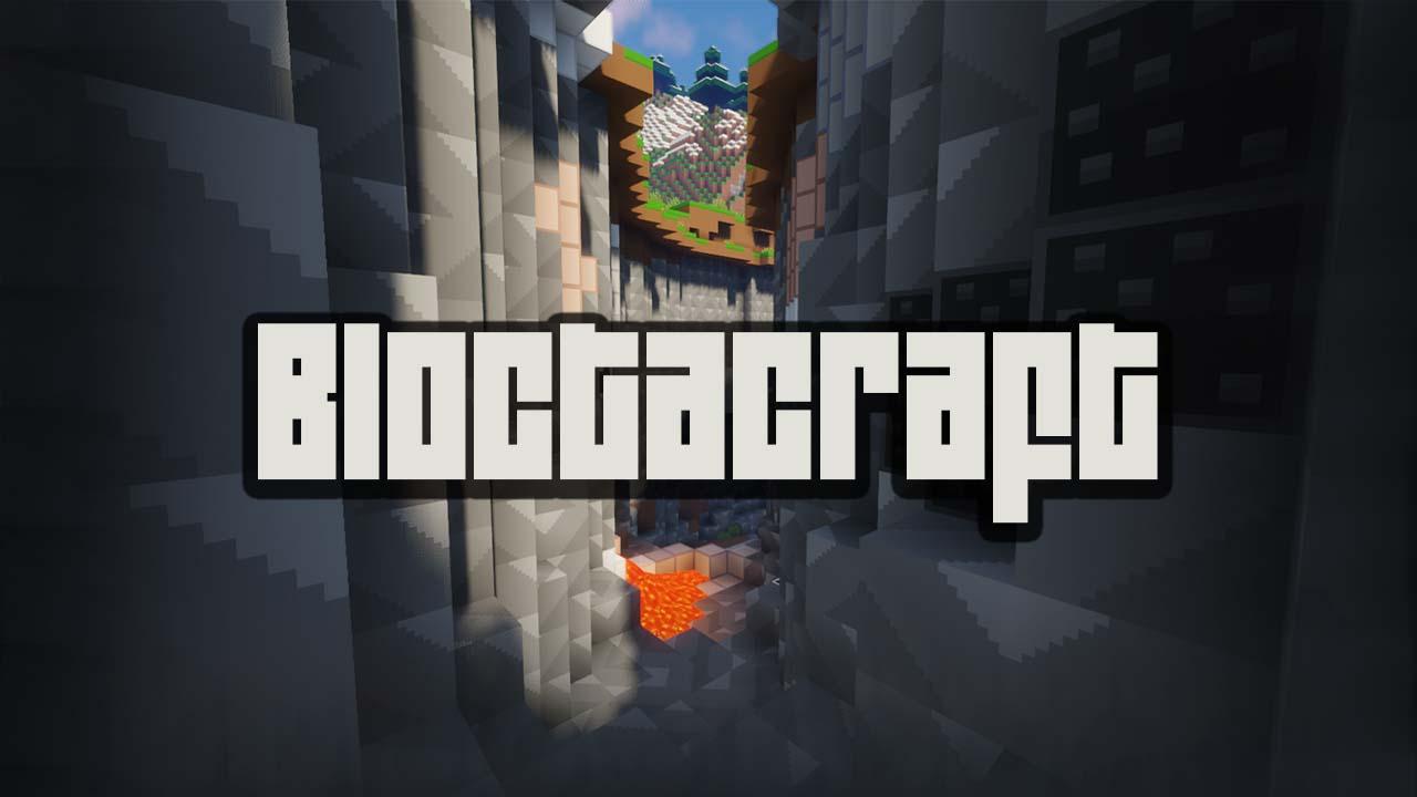BloctaCraft Resource Pack