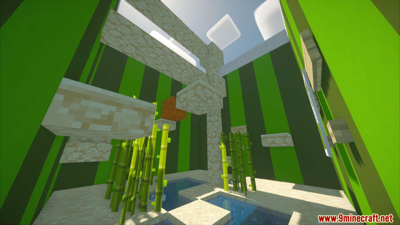 Crazy Escape Map Screenshots (3)