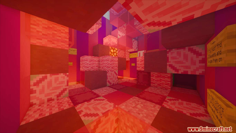 Crazy Escape Map Screenshots (5)