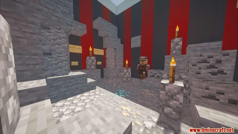 Crazy Escape Map Screenshots (6)