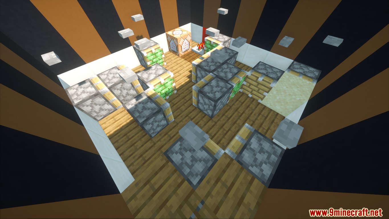 Crazy Escape Map Screenshots (8)