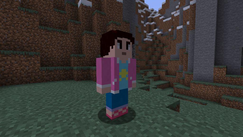 Crystal Universe Mod Screenshots 7