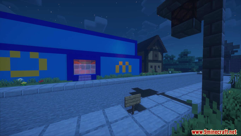 Cursed Reality Map Screenshots (1)