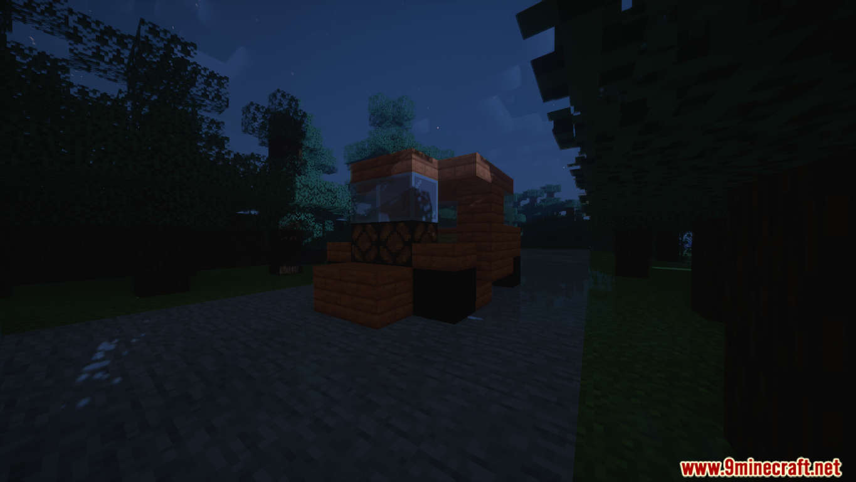 Cursed Reality Map Screenshots (11)
