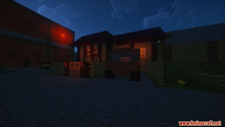 Cursed Reality Map Screenshots (18)