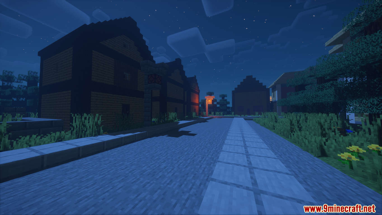 Cursed Reality Map Screenshots (2)