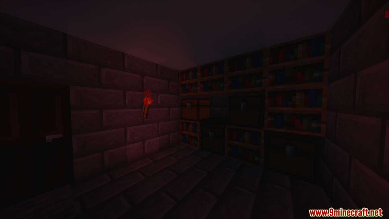 Cursed Reality Map Screenshots (7)