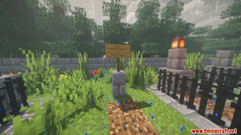 Cursed Reality Map Screenshots (9)