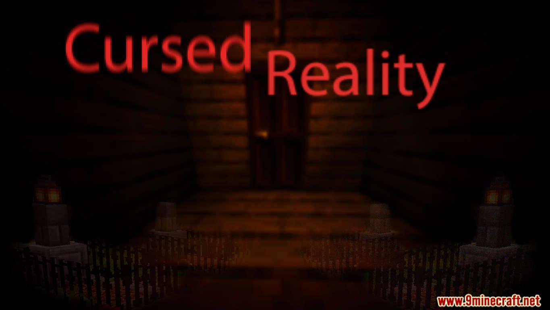 Cursed Reality Map Thumbnail