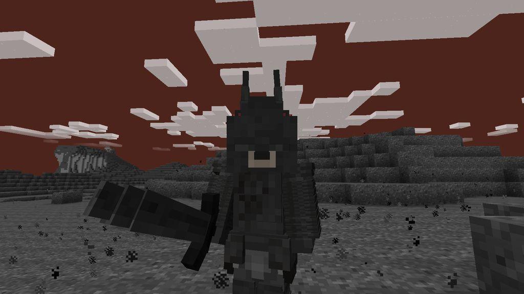 Dark Soul Mod Screenshots 4