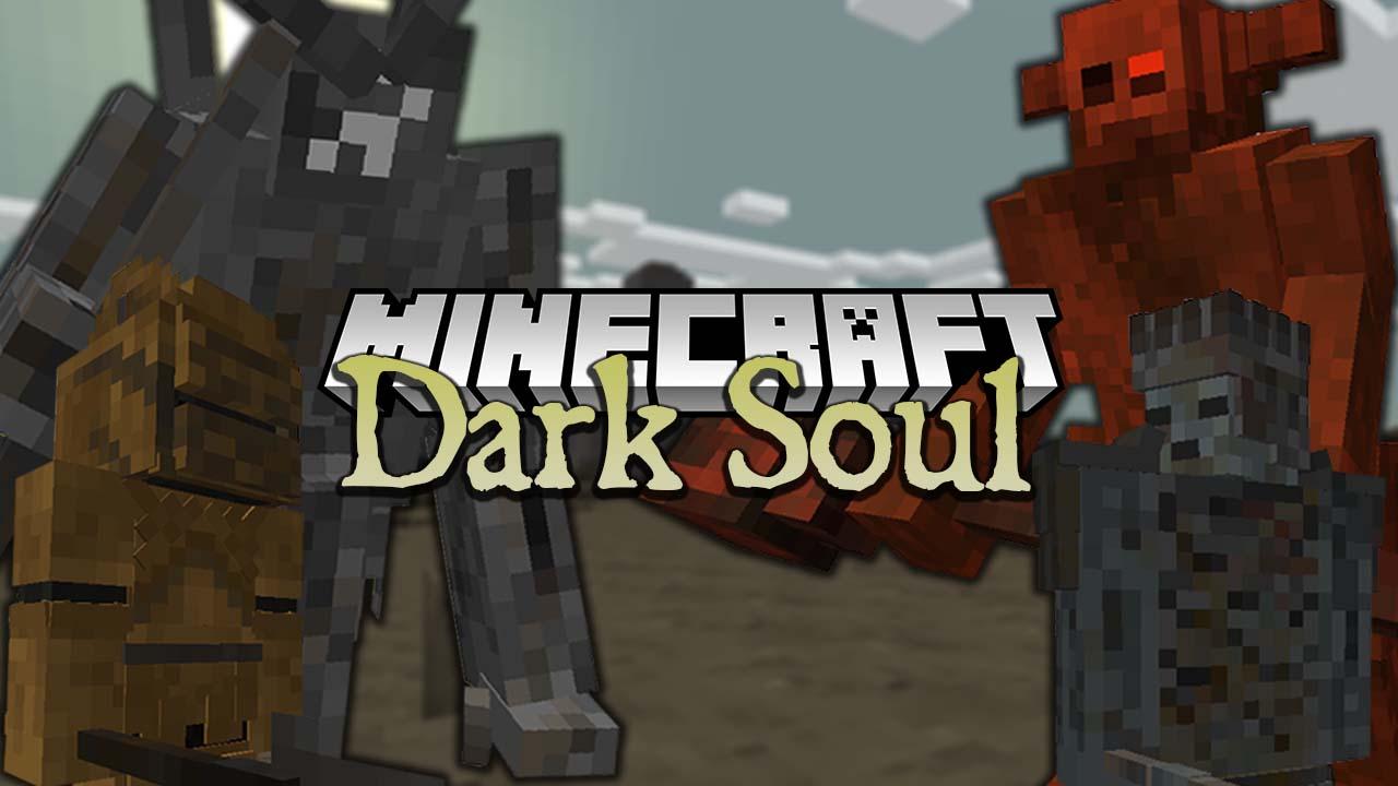 Dark Soul Mod