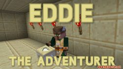 Eddie the Adventurer Map Thumbnail
