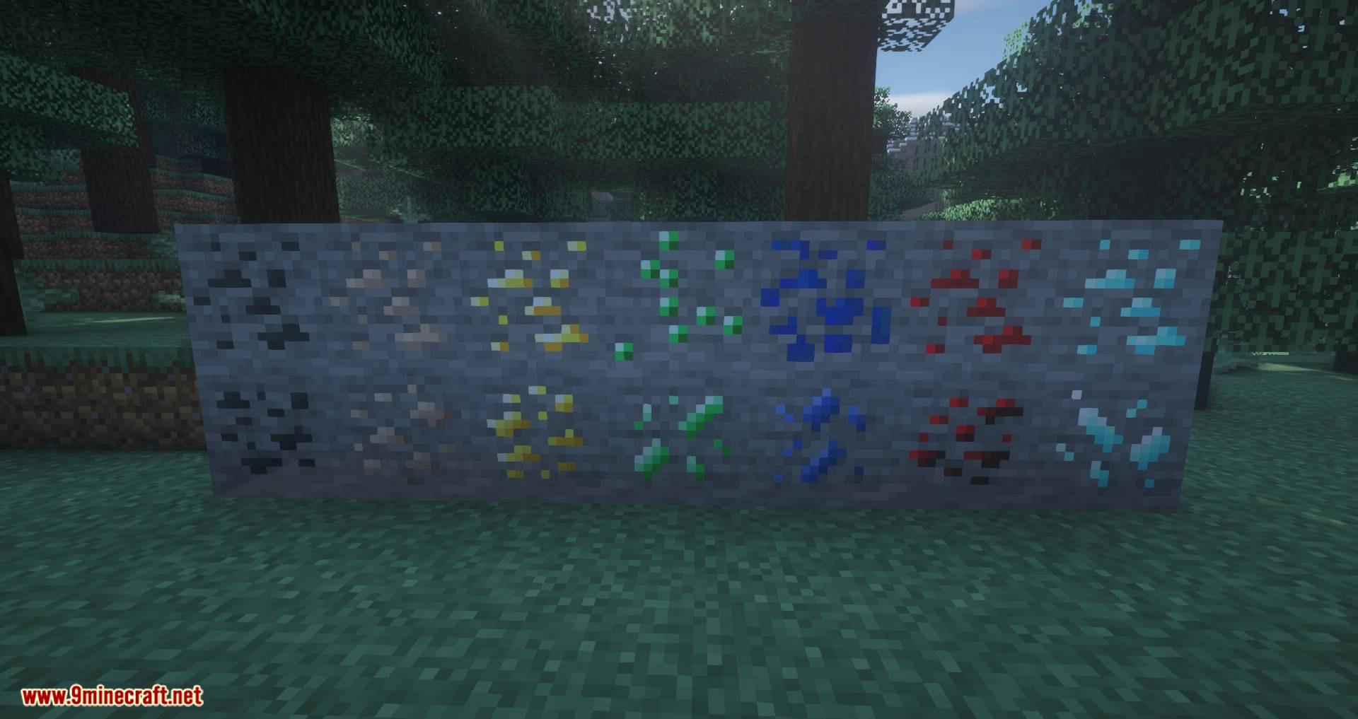 Emendatus Enigmatica mod for minecraft 02