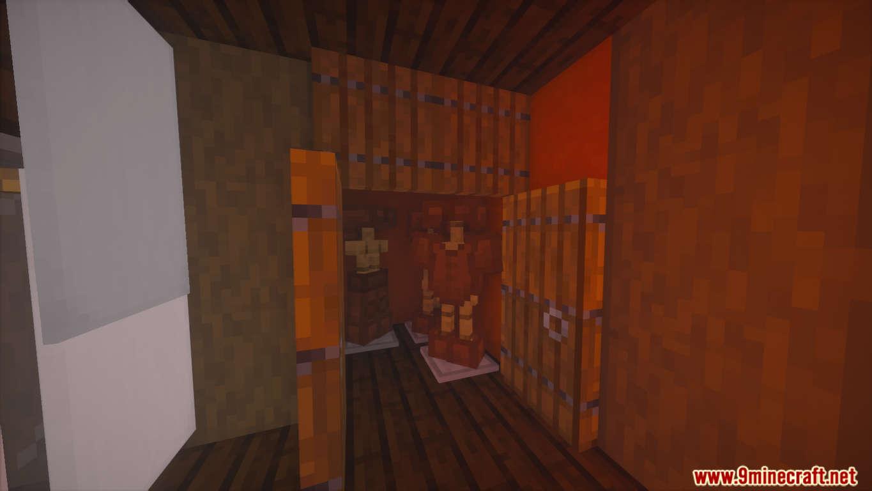 Escape the House Map Screenshots (5)