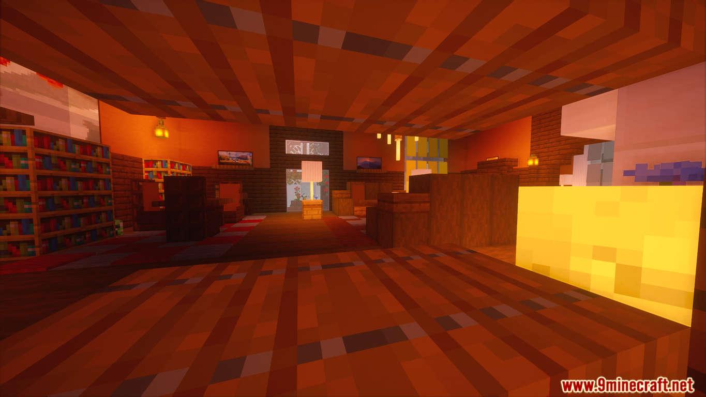 Escape the House Map Screenshots (7)