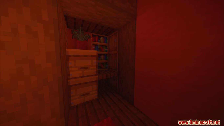 Escape the House Map Screenshots (8)