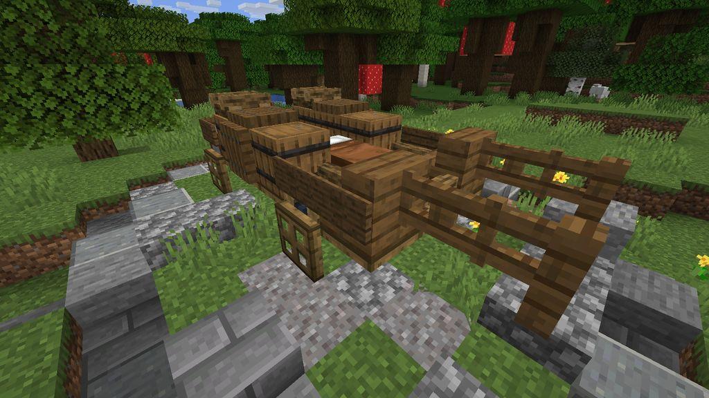 Extractures Mod Screenshots 10