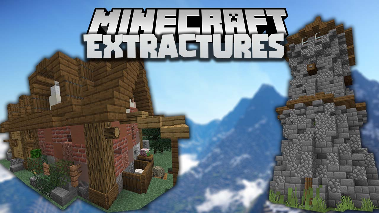 Extractures Mod