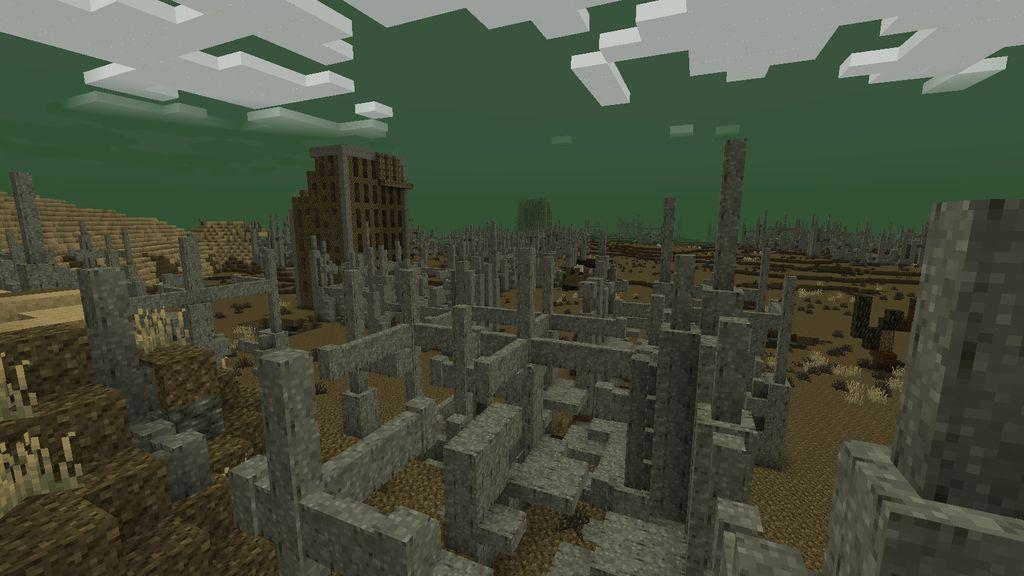 Fallout Wastelands Mod Screenshots 2