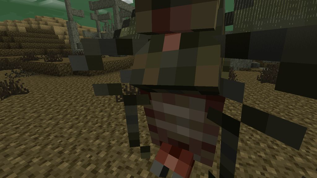 Fallout Wastelands Mod Screenshots 3