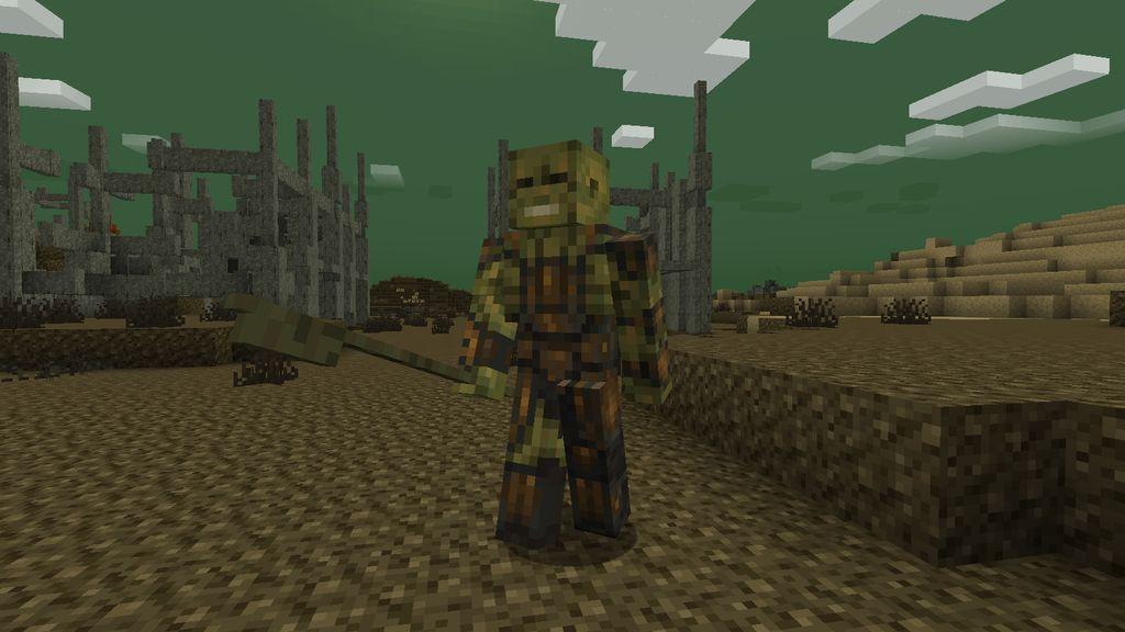 Fallout Wastelands Mod Screenshots 4