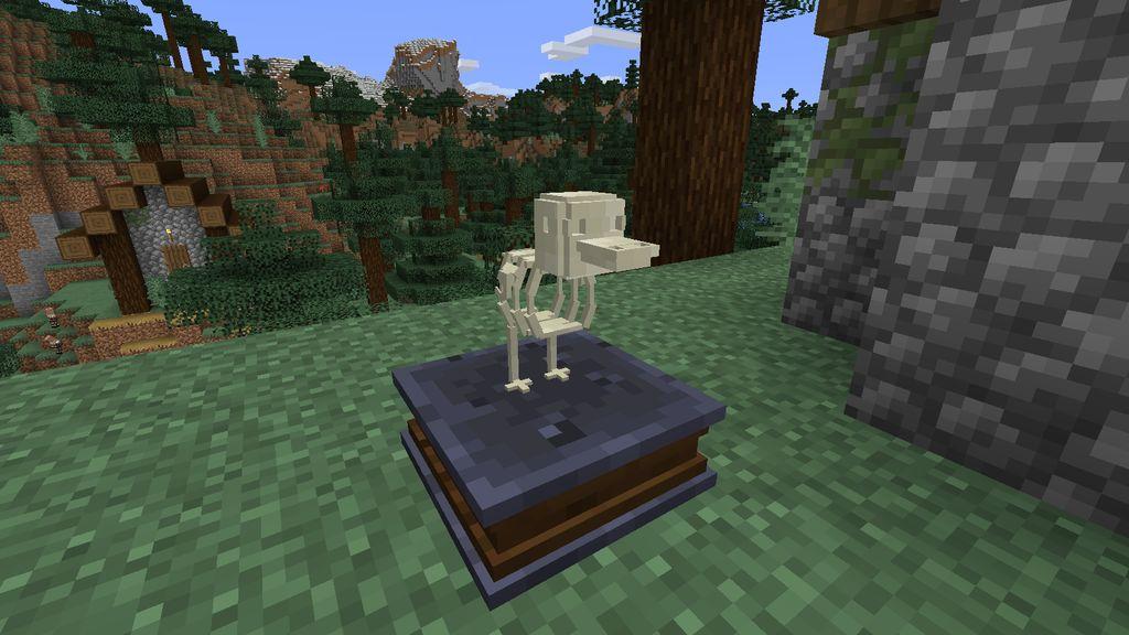 Fossil Mod Screenshots 3