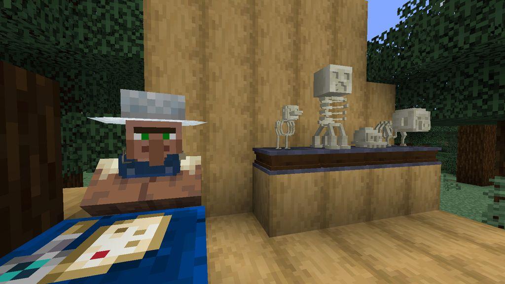 Fossil Mod Screenshots 5
