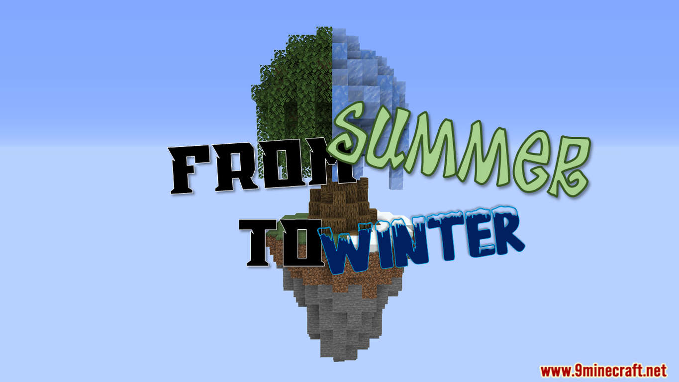 From Summer to Winter Map Thumbnail
