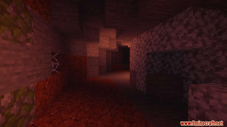 Glaskin Cave Map Screenshots (3)