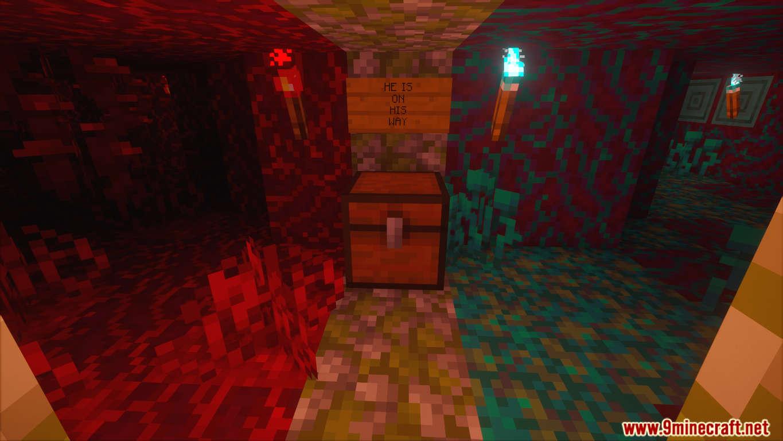 Glaskin Cave Map Screenshots (5)