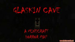 Glaskin Cave Map Thumbnail