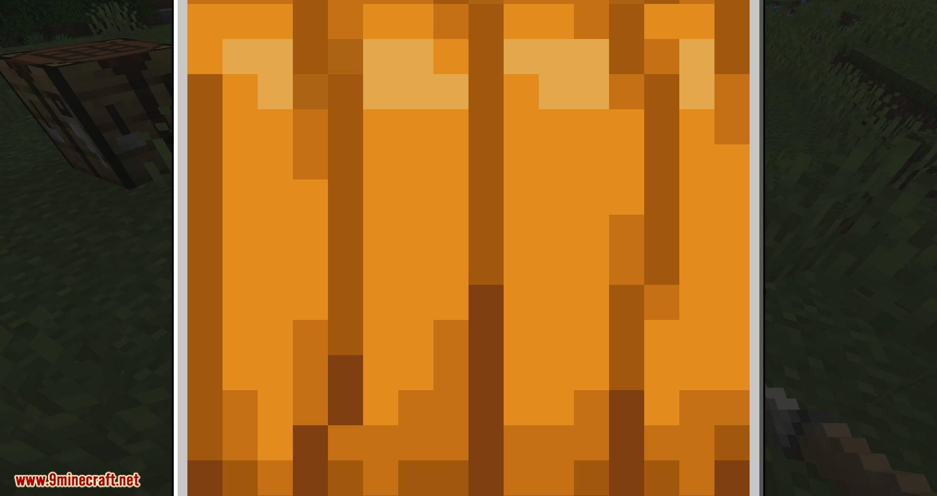 Ignis Fatuus mod for minecraft 06