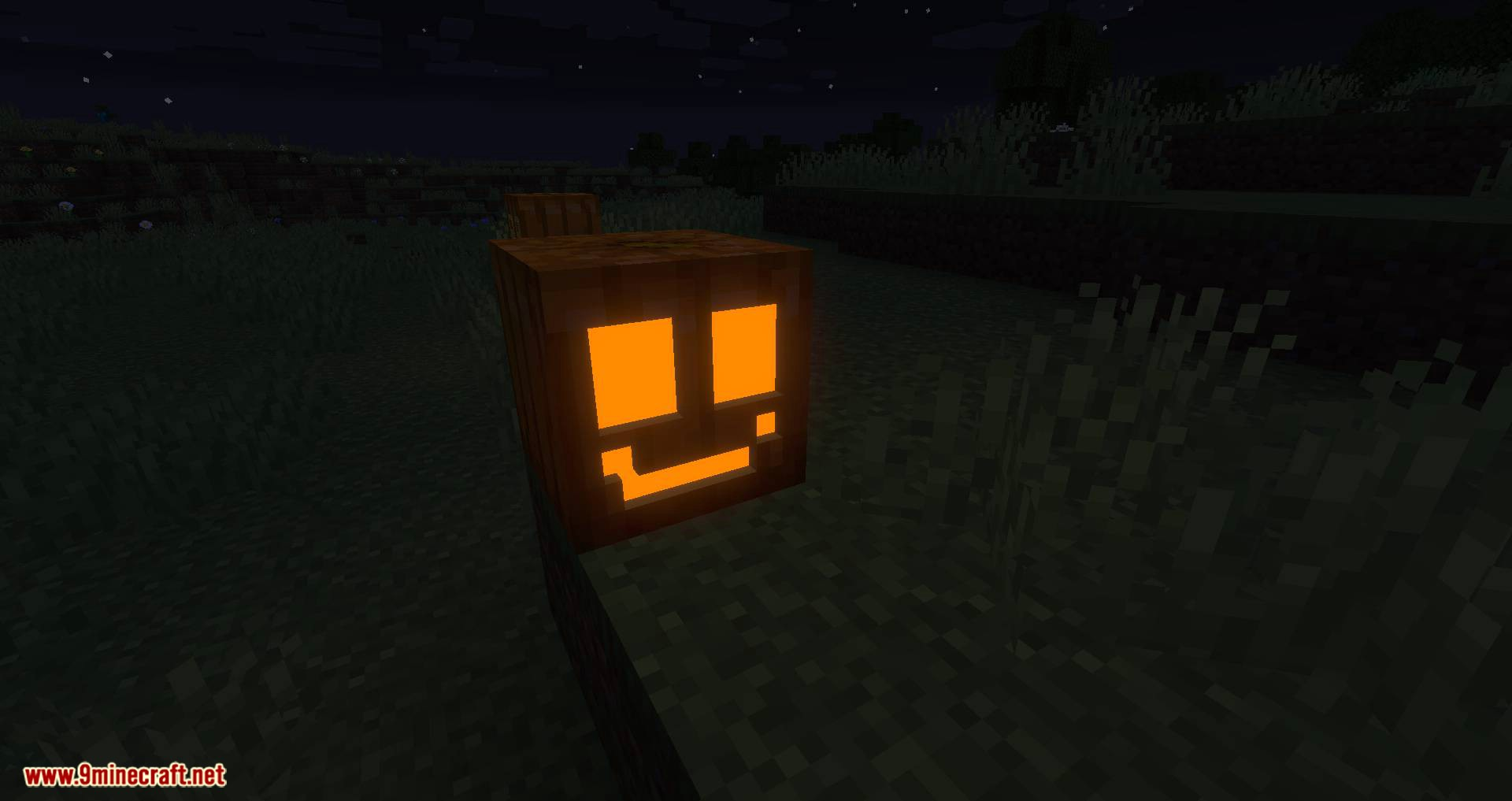 Ignis Fatuus mod for minecraft 12
