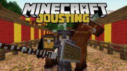 Jousting Mod