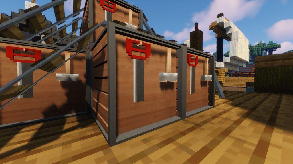Luna 3D Resource Pack Screenshots 1