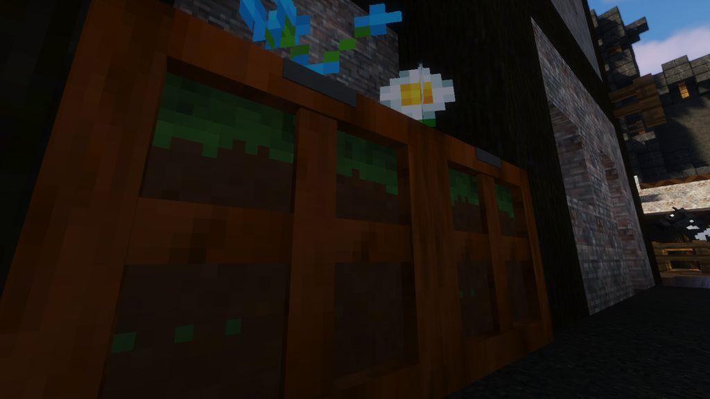 Luna 3D Resource Pack Screenshots 2