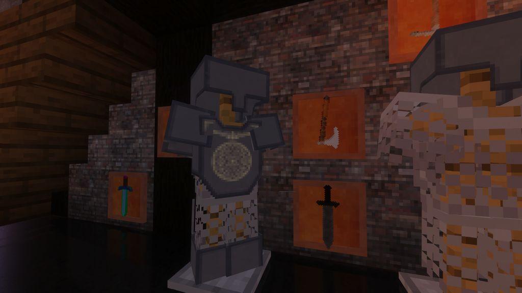Luna 3D Resource Pack Screenshots 3